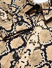 2NDDAY - 2ND Kern Snake ThinkTwice - long-sleeved shirts - kelp - 4