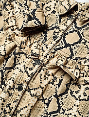 2NDDAY - 2ND Pine Snake ThinkTwice - party dresses - kelp - 4