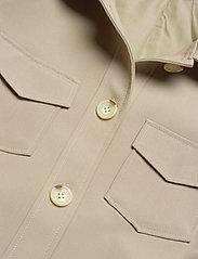 2NDDAY - 2ND Fray - utility jackets - winter twig - 2