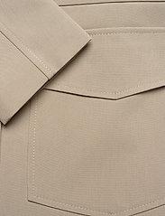 2NDDAY - 2ND Fray - utility jackets - winter twig - 3
