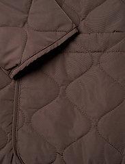 2NDDAY - 2ND Elvira Thinktwice - padded coats - forest floor - 3