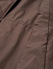 2NDDAY - 2ND Elvira Thinktwice - padded coats - forest floor - 4