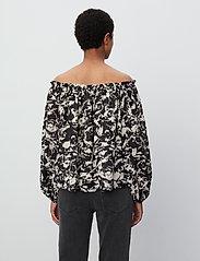 2NDDAY - 2ND Lilian Wayfarer - long sleeved blouses - wayfarer - 3