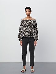 2NDDAY - 2ND Lilian Wayfarer - long sleeved blouses - wayfarer - 4