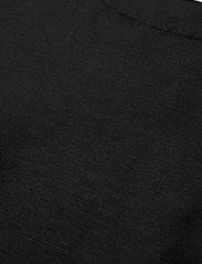 2NDDAY - 2ND Vera - summer dresses - jet black - 5