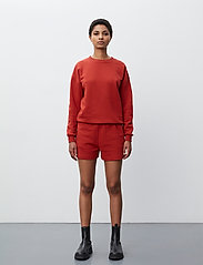 2NDDAY - 2ND Ketch Thinktwice - shorts casual - red ochre - 4