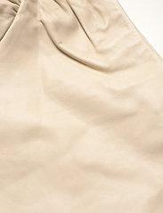2NDDAY - 2ND Erika - short-sleeved blouses - fog - 5