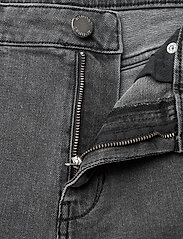 2NDDAY - 2ND Goa Thinktwice - jeansshorts - un black denim - 5