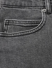 2NDDAY - 2ND Goa Thinktwice - jeansshorts - un black denim - 6