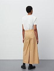 2NDDAY - 2ND Iva Thinktwice - bukser med brede ben - lark - 4