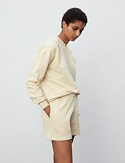2NDDAY - 2ND Ketch Thinktwice - casual shorts - chino green - 4