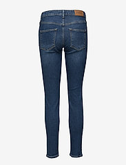 2NDDAY - 2ND Jolie Wauw Cropped - skinny jeans - intense blue - 2