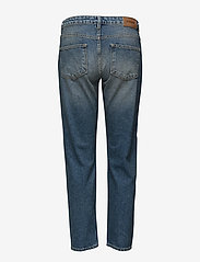 2NDDAY - 2ND Stevie Original - suorat - indigo stone wash - 2