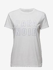 2NDDAY - 2ND Do - bedrukte t-shirts - star white - 0