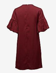 2NDDAY - 2ND Milly - midi jurken - pomegranate - 2