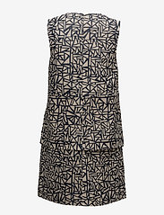 2NDDAY - 2ND Clare - midi kjoler - navy blazer - 2