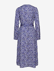 2NDDAY - 2ND Tosca Dott - midi kjoler - royal blue - 1
