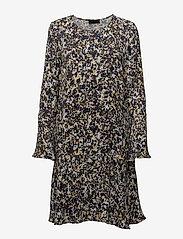 2NDDAY - 2ND Dott Printed - korte kjoler - sky light blue - 0