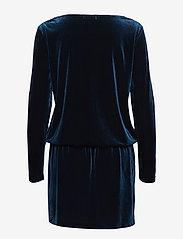 2NDDAY - 2ND Shelly - korte jurken - teal - 1