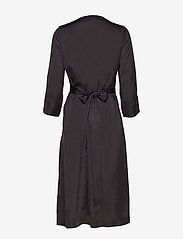 2NDDAY - 2ND Jessa - robes portefeuille - black - 1