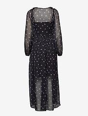 2NDDAY - 2ND Petra Anemone - maxi jurken - black - 1
