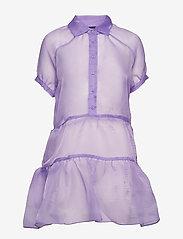2NDDAY - 2ND Jamboree - korte kjoler - orchid petal - 0