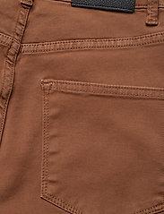 2NDDAY - 2ND Frecla - wide leg trousers - golden camel - 4