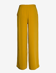 2NDDAY - 2ND Megan - wide leg trousers - misted yellow - 1