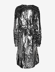 2NDDAY - 2ND Edition Goldie - korte kjoler - silver - 2