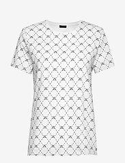 2NDDAY - 2ND Tag - t-shirts - white - 0