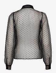 2NDDAY - 2ND Halo - blouses med lange mouwen - black - 1