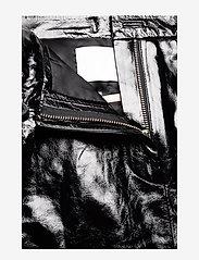 2NDDAY - 2ND Edition Laila - midi rokken - black - 2