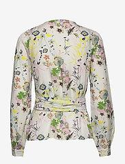 2NDDAY - 2ND Harlow Blissfull - blouses med lange mouwen - sagebrush - 1