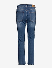 2NDDAY - 2ND Riggis ThinkTwice - straight jeans - mid blue - 1