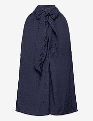 2NDDAY - 2ND Hunter ThinkTwice - blouses zonder mouwen - navy blazer - 1
