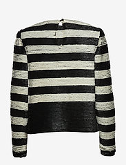 2NDDAY - 2ND Edition Troyer - blouses med lange mouwen - black - 1