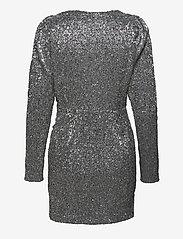 2NDDAY - 2ND Edition Trina - korte jurken - silver - 2