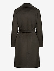2NDDAY - 2ND Livia - wool coats - understated black - 2