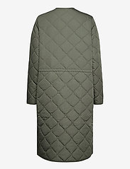 2NDDAY - 2ND Elvira Thinktwice - quilted jackets - castor - 1