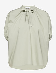 2NDDAY - 2ND Ray Thinktwice - short-sleeved blouses - desert sage - 0