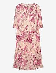 2NDDAY - 2ND Sam Domingo - summer dresses - domingo pink - 0
