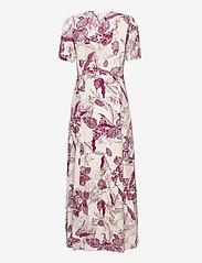 2NDDAY - 2ND Ambani Domingo - summer dresses - domingo pink - 1
