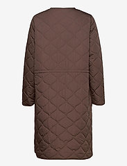 2NDDAY - 2ND Elvira Thinktwice - padded coats - forest floor - 1