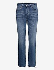 2NDDAY - 2ND Riggis Thinktwice - slim jeans - light blue - 0