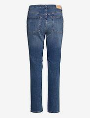 2NDDAY - 2ND Riggis Thinktwice - slim jeans - light blue - 1