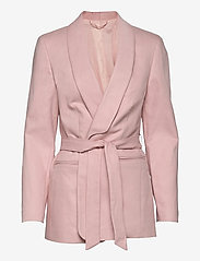 2NDDAY - 2ND Alba - casual blazers - sepia rose - 1