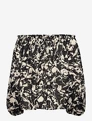 2NDDAY - 2ND Lilian Wayfarer - long sleeved blouses - wayfarer - 2