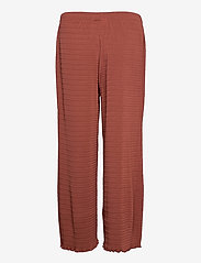 2NDDAY - 2ND Elmira - bukser med brede ben - henna - 2