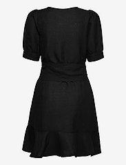 2NDDAY - 2ND Vera - summer dresses - jet black - 2