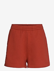 2NDDAY - 2ND Ketch Thinktwice - shorts casual - red ochre - 1